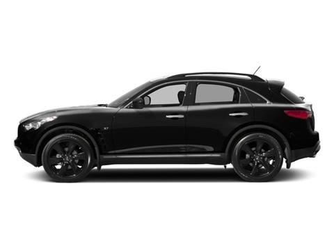 2017 Infiniti QX70 for sale in Fife, WA