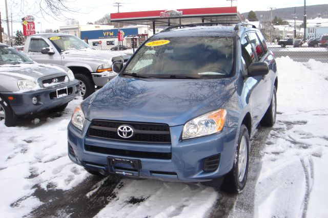 2009 Toyota RAV4 for sale in Herkimer NY