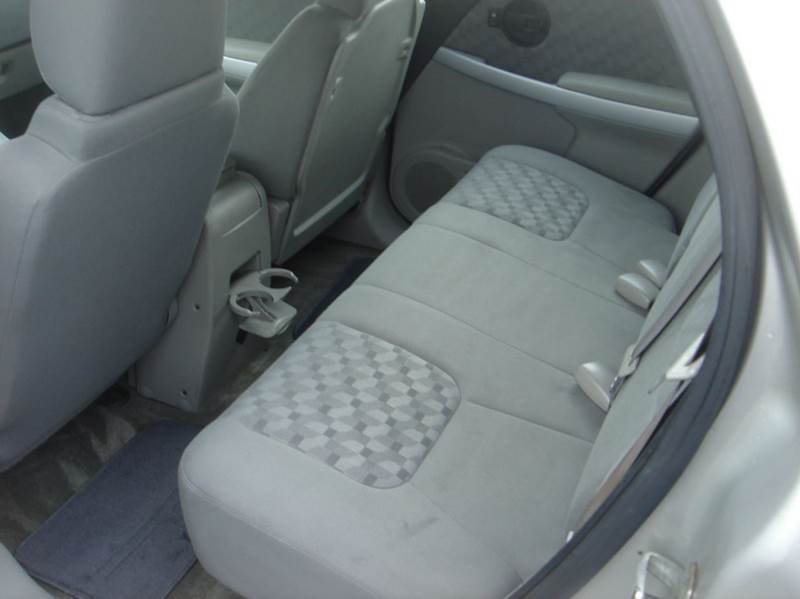2007 Chevrolet Equinox AWD LS 4dr SUV - Herkimer NY