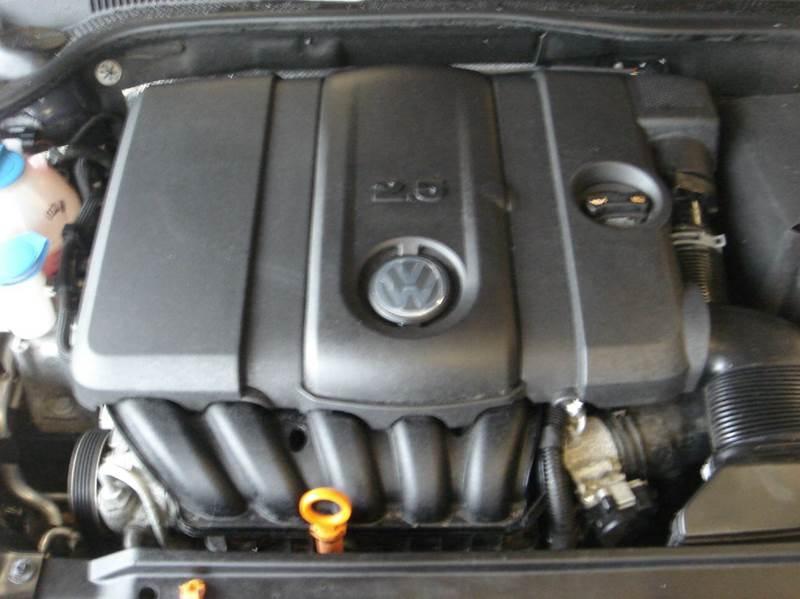 2011 Volkswagen Jetta SE PZEV 4dr Sedan 6A - Herkimer NY