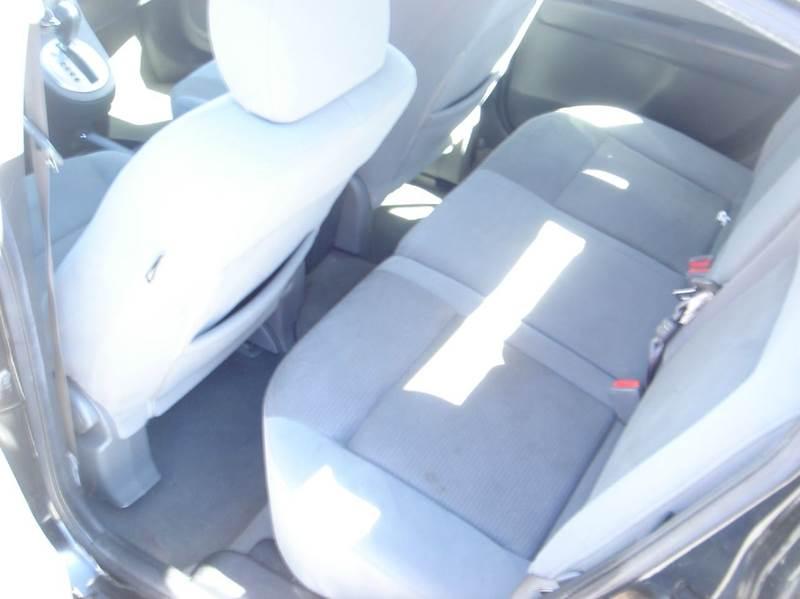 2010 Nissan Sentra 2.0 SR 4dr Sedan - Herkimer NY