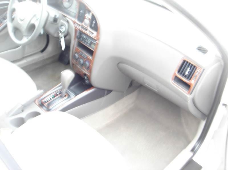 2006 Hyundai Elantra GLS 4dr Sedan - Herkimer NY