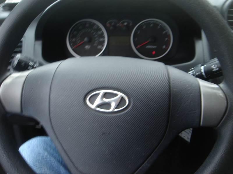 2008 Hyundai Tiburon GS 2dr Hatchback - Herkimer NY