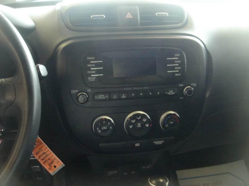 2014 Kia Soul 4dr Wagon 6A - Herkimer NY