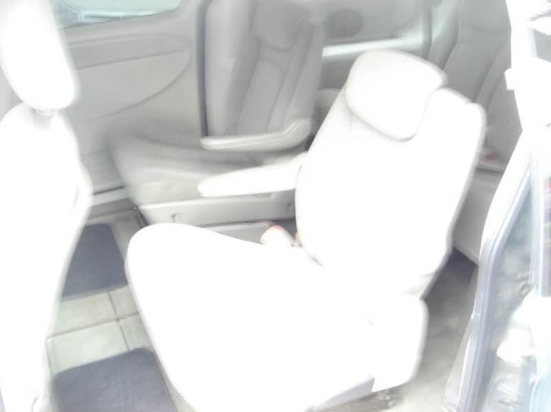 2007 Dodge Grand Caravan SXT 4dr Extended Mini-Van - Herkimer NY