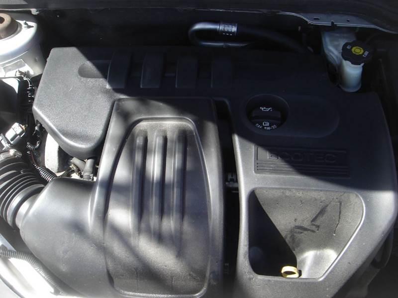2010 Chevrolet Cobalt LT 4dr Sedan - Herkimer NY