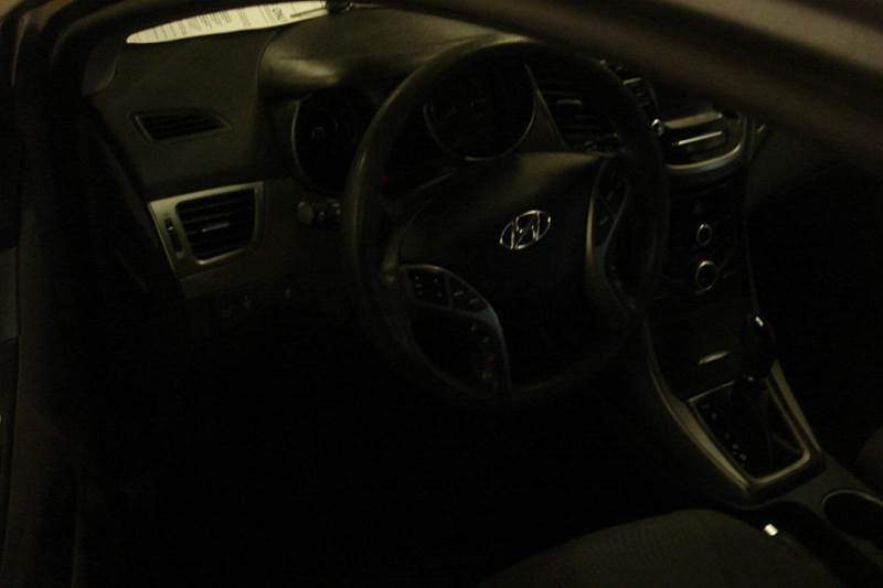 2015 Hyundai Elantra Limited 4dr Sedan - Herkimer NY