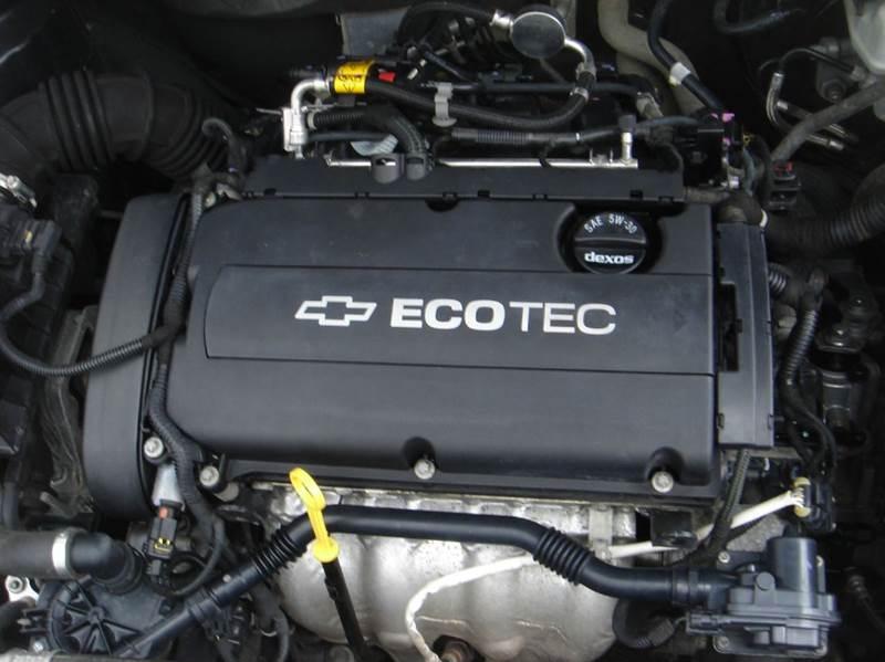 2014 Chevrolet Cruze LS Manual 4dr Sedan w/1SA - Herkimer NY