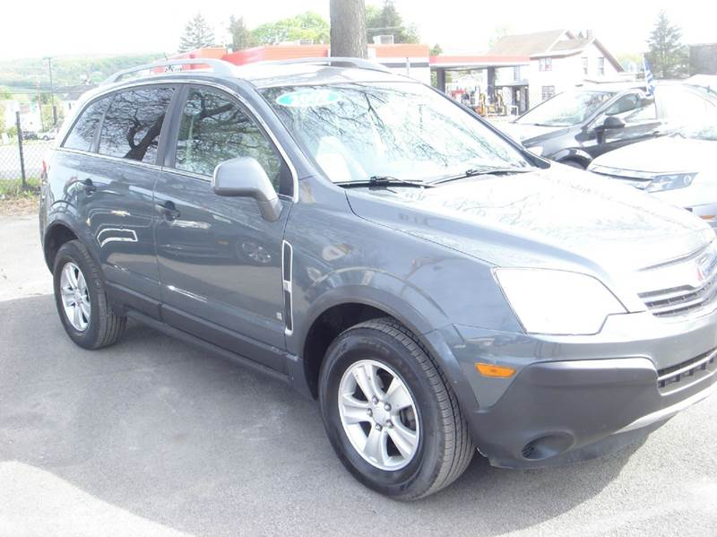 2009 Saturn Vue AWD XE-V6 4dr SUV - Herkimer NY