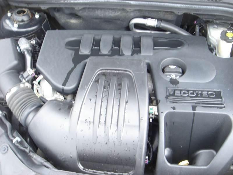 2010 Chevrolet Cobalt LS 4dr Sedan - Herkimer NY