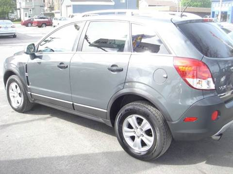 2009 Saturn Vue