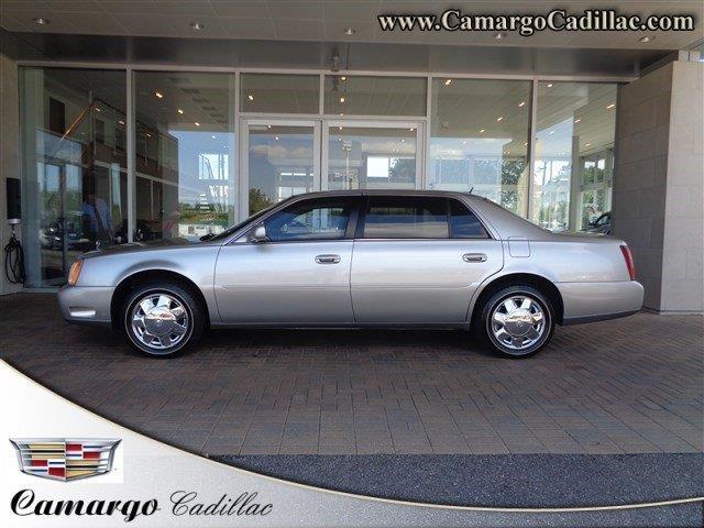 2005 Cadillac Deville Professional for sale in Cincinnati, OH