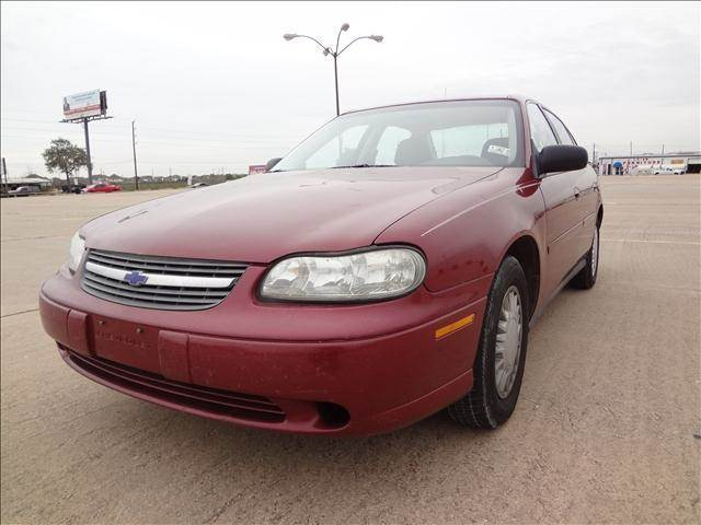 2004 chevrolet classic in houston tx dna motors. Cars Review. Best American Auto & Cars Review
