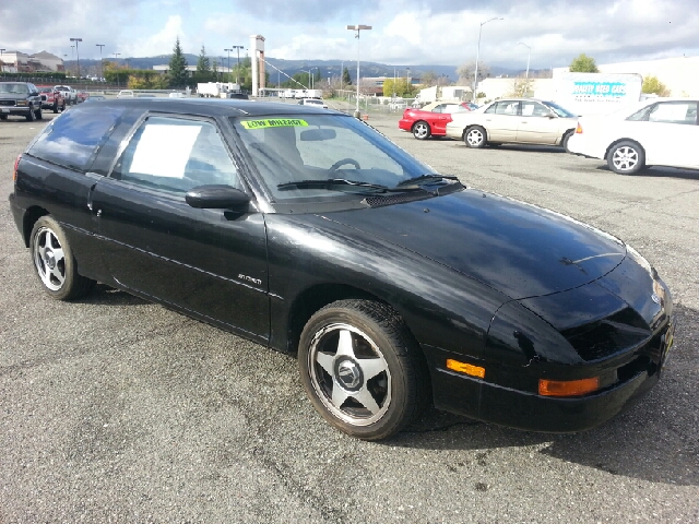1991 GEO Storm for sale in VACAVILLE CA