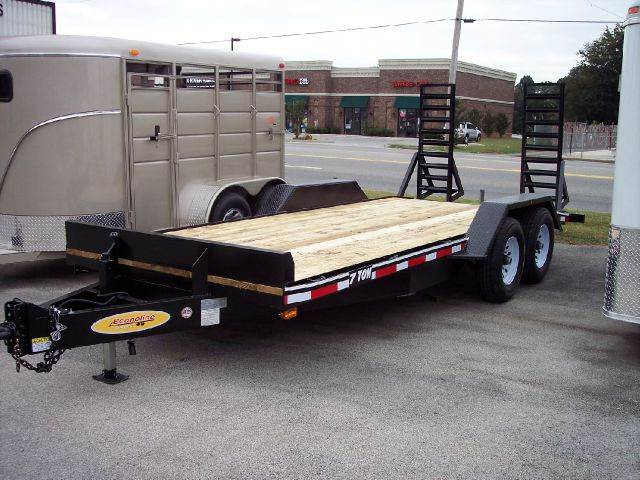 Trailers for sale maryville utility enclosed concession for Ideal motors maryville tn