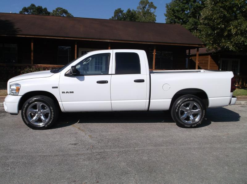 Used Dodge Trucks For Sale In Conroe Tx