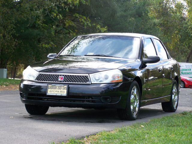 2005 Saturn L300