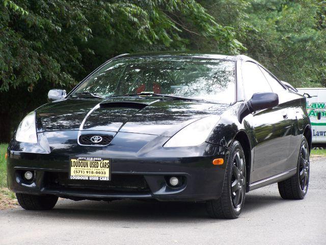2001 Toyota Celica