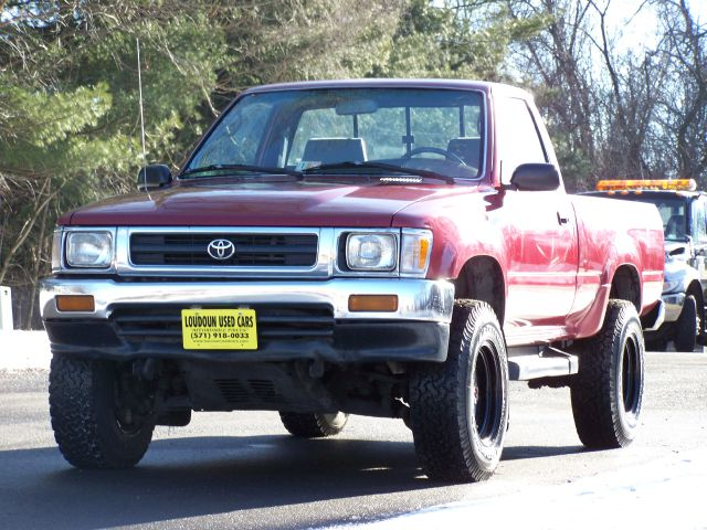 Toyota Dealers In Spokane Used 1992 Toyota Pickup for sale - Carsforsale.com