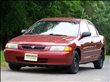 1997 Mazda Protege for sale in Leesburg VA