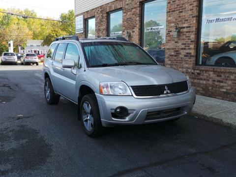 2011 Mitsubishi Endeavor for sale in Clifton Park, NY