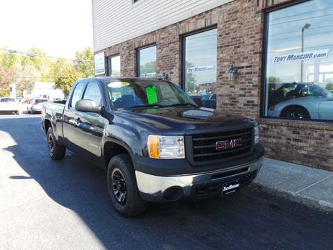 2009 GMC Sierra 1500 for sale in Clifton Park, NY