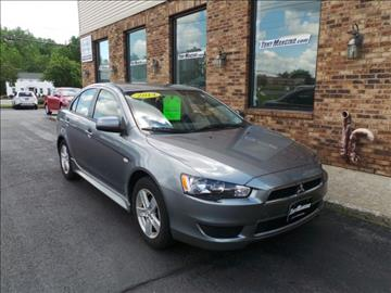 2014 Mitsubishi Lancer for sale in Clifton Park, NY