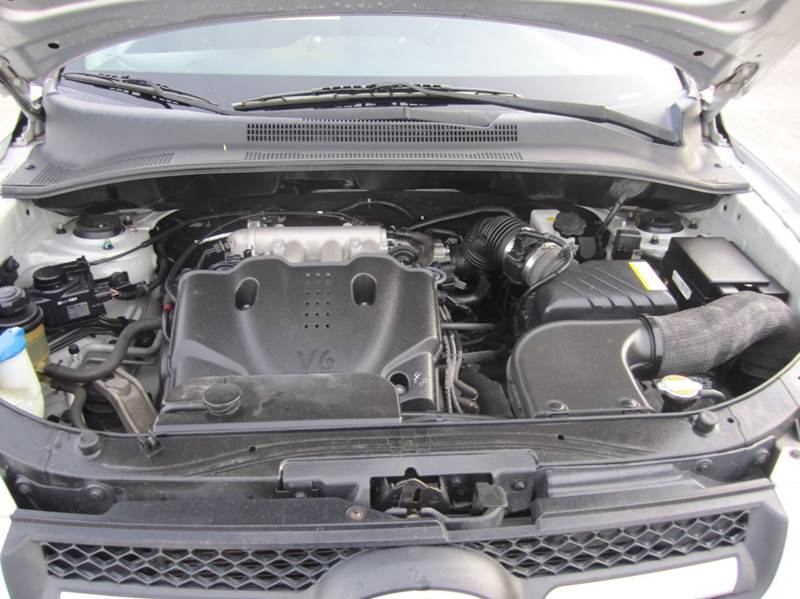 2009 KIA Sportage Engine Problems And Solutions