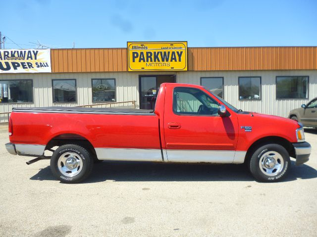 1999 ford f150 for sale in springfield il for Parkway motors inc springfield il