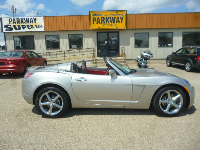 Used 2008 saturn sky for sale for Parkway motors inc springfield il