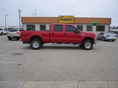 Used diesel trucks for sale springfield il for Parkway motors inc springfield il