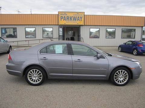 2007 mercury milan for sale in illinois for Parkway motors inc springfield il