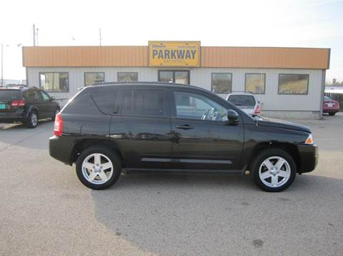 2010 jeep compass for sale illinois for Parkway motors inc springfield il
