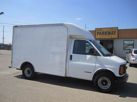 2002 Chevrolet Express Cargo for sale in Springfield, IL