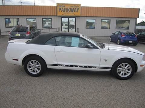 2009 Ford Mustang for sale in Springfield, IL
