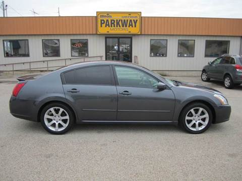2007 nissan maxima for sale for Parkway motors inc springfield il