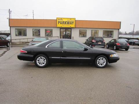 Lincoln mark v for sale for Parkway motors inc springfield il
