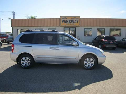 2007 Kia Sedona for sale in Springfield, IL