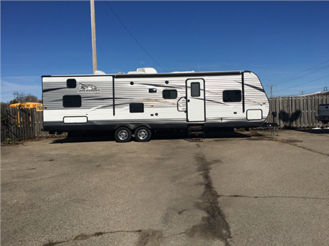 2016 Jayco Jay Flight for sale in Springfield, IL