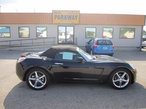 2007 Saturn SKY for sale in Springfield, IL