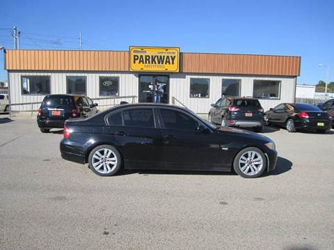 2006 BMW 3 Series for sale in Springfield, IL