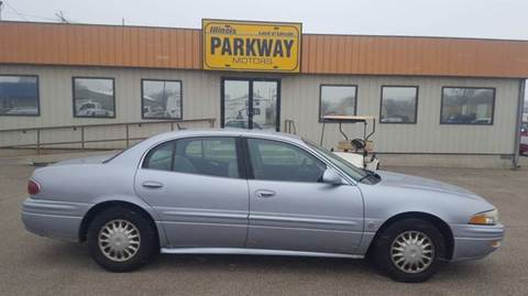 2005 buick lesabre for sale in illinois for Parkway motors inc springfield il