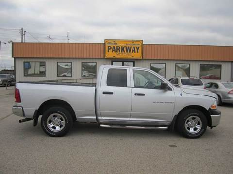 2011 RAM Ram Pickup 1500 for sale in Springfield, IL