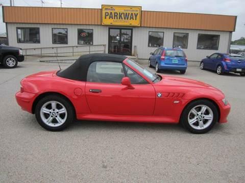 Bmw Z3 For Sale Carsforsale Com