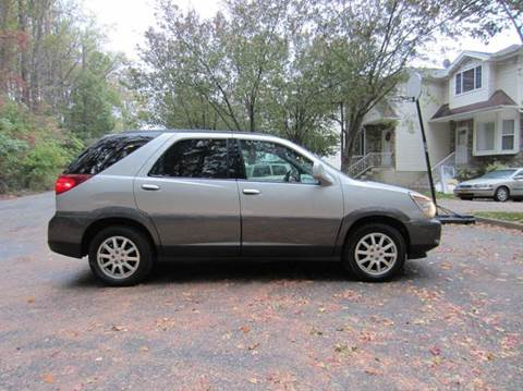 2005 Buick Rendezvous for sale in Staten Island, NY