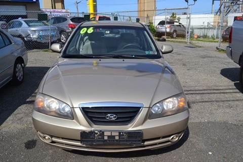 2006 Hyundai Elantra for sale in Staten Island, NY