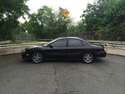 1997 Ford Taurus for sale in Staten Island, NY