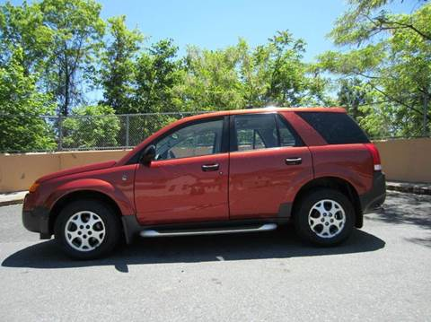 2002 Saturn Vue for sale in Staten Island, NY