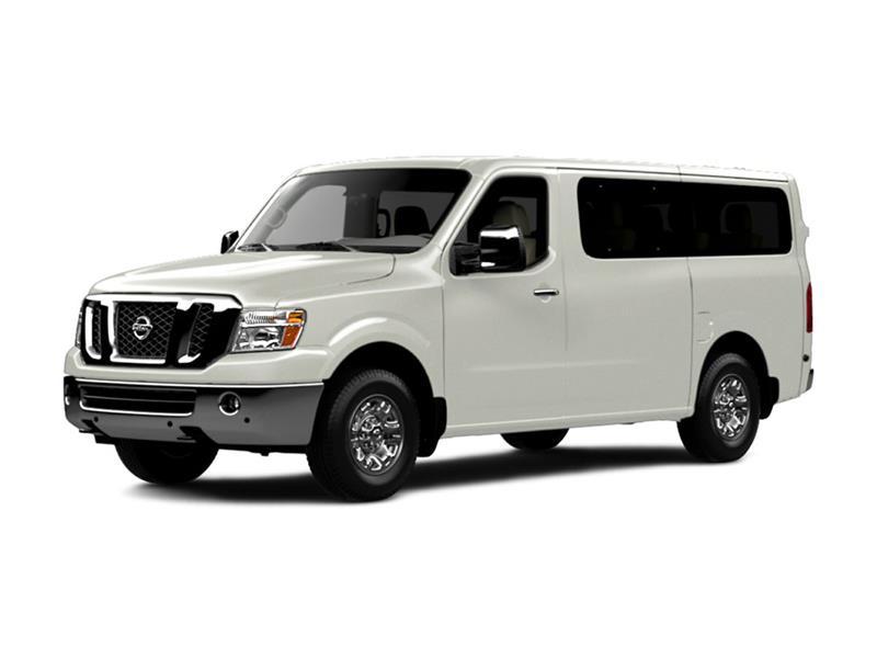 Nissan Nv Passenger For Sale >> Nissan Nv Passenger For Sale In Ohio Carsforsale Com