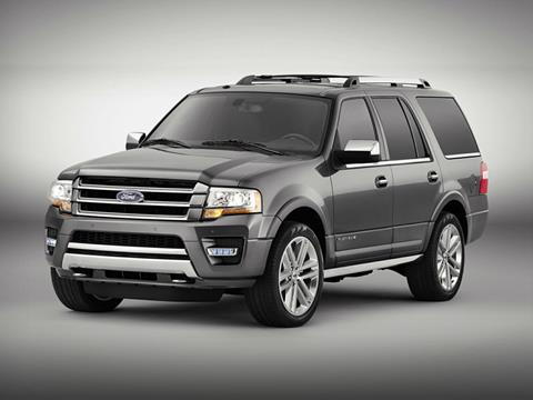 2016 Ford Expedition for sale in Medina, OH
